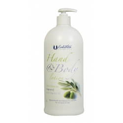 HAND & BODY LOTION CaliVita® Cosmetics